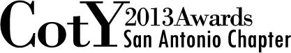 CotY San Antonio 2013